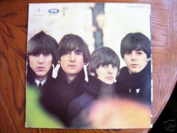 The Beatles....Beatles For Sale LP